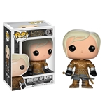 Brienne Of Tarth Funko Pop Vinyl Figure