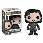 Jon Snow Castle Black Training Ground Funko Pop Vinyl Figure