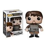 Samwell Tarly Funko Pop Vinyl Figure - VAULTED