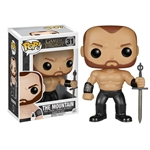 The Mountain Funko Pop Vinyl Figure - VAULTED