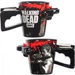 Daryl Dixon Crossbow Handle Coffee Mug - The Walking Dead