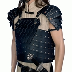 Beowulf Leather Armor 300416
