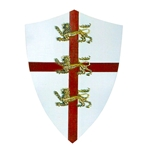 Richard the Lionheart Mini Shield 31-AG882