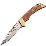 Muela Pocket Knife 31-KM15M