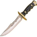 Muela Hunting Knife 31-KM7120
