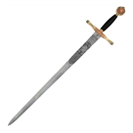 Excalibur Sword Gold SG202