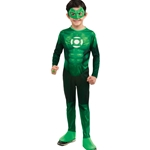 Green Lantern - Hal Jordan Child Costume 32-801151