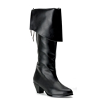 Anne Bonny Pirate Boots 34-1036