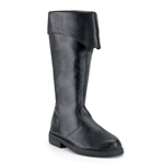 Men's Period Knee Boots 34-1068
