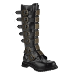 Airship Captain Boots 26-101228