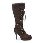 Huntress boots 34-1117