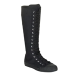 Deviant Extra High Top Sneaker Boots 34-3217