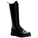 Disorder Extra Tall Combat Boots 34-3228