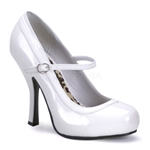 Pretty Patent Leather Pumps