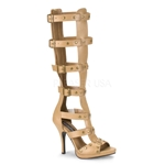 Women's Gladiator Boots