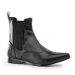 Men's Chelsea Pull On Ankle Boot