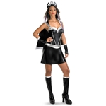 Storm Sassy Deluxe Adult Costume 38-11741