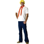 Scooby-Doo Fred Adult Costume 38-17747