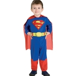 Superman Toddler Costume 38-17837