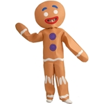 Shrek-Gingerbread Man Child Costume 38-32091