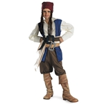 Pirates of the Caribbean - Jack Sparrow Child Costume 38-38314