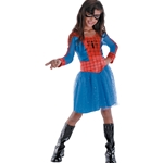 Spider-Girl Child Costume 38-50235