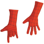 Spider-Man Deluxe Adult Gloves 38-60368