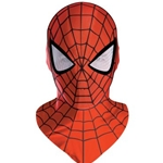 Spider-Man Deluxe Adult Mask 38-60372