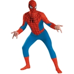 Spider-Man Deluxe Adult Costume 38-60375