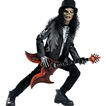 Cryptic Rocker Child Costume 38-60695