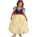 Snow White Prestige Child - Toddler Costume 38-60766