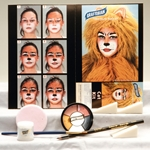Cat Makeup Kit 38-61529