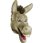 Shrek Forever After - Donkey 3/4 Vinyl Adult Mask 38-69318