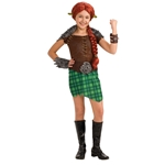 Shrek Forever After - Deluxe Fiona Warrior Toddler/Child Costume 38-70531