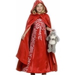 Red Riding Hood Child Costume 38-801442