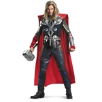 The Avengers Thor Elite Costume
