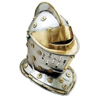 Golden Knight Helmet 910899