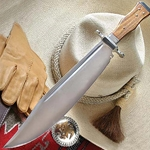 1850 Coffin Hilt Bowie Knife 401732