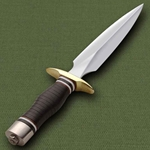 WWII Custom Fighting Knife 403684