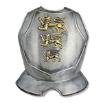 Embossed Breastplate AA2153