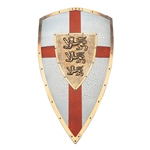 Richard the Lionheart Decorative Shield AA803