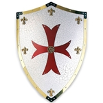 Crusader Shield AA858