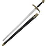 Lancelot Sword with Bronze Hilt  SA3107