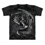 Bravery Misplaced Adult 2X-Large  T-Shirt 43-1012011