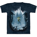 Lost Valley Adult 3X-Large T-Shirt 43-1012981