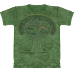 Celtic Roots Adult T-Shirt 43-1014851