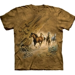 Sacred Passage Adult T-Shirt 43-1015180