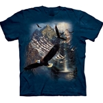 Reflections of Freedom Adult 2X-Large T-Shirt 43-1016030