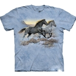 Running Free Adult T-Shirt 43-1016290