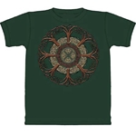 Celtic Tree Adult T-Shirt 43-1016801